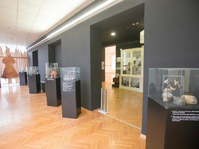 Gradski muzej Vršac, Zgrada Konkordija, Stalna postavka, Muzeji za 10, 2021.