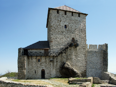 Gradski muzej Vršac, Vršačka kula, Manifestacija Muzeji za 10, 2021.