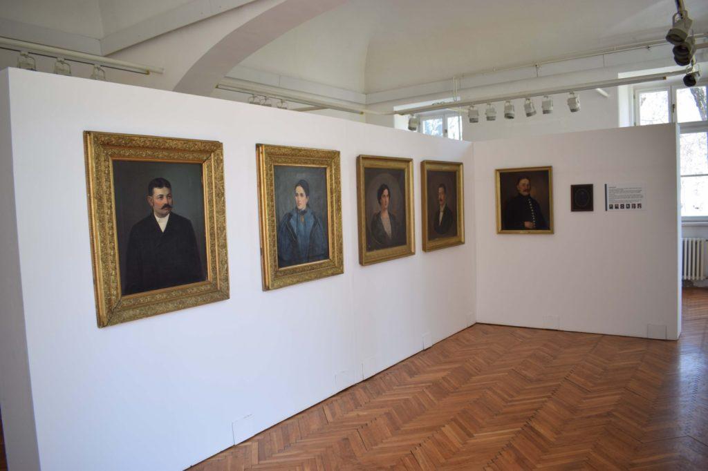 """""""Sugrađani"""" - Izložba u Narodnom muzeju Kikinda - Manifestacija """"Muzeji za 10"""""""