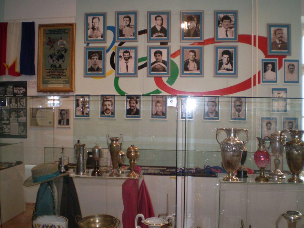 Postavka u Narodnom muzeju Zrenjanin