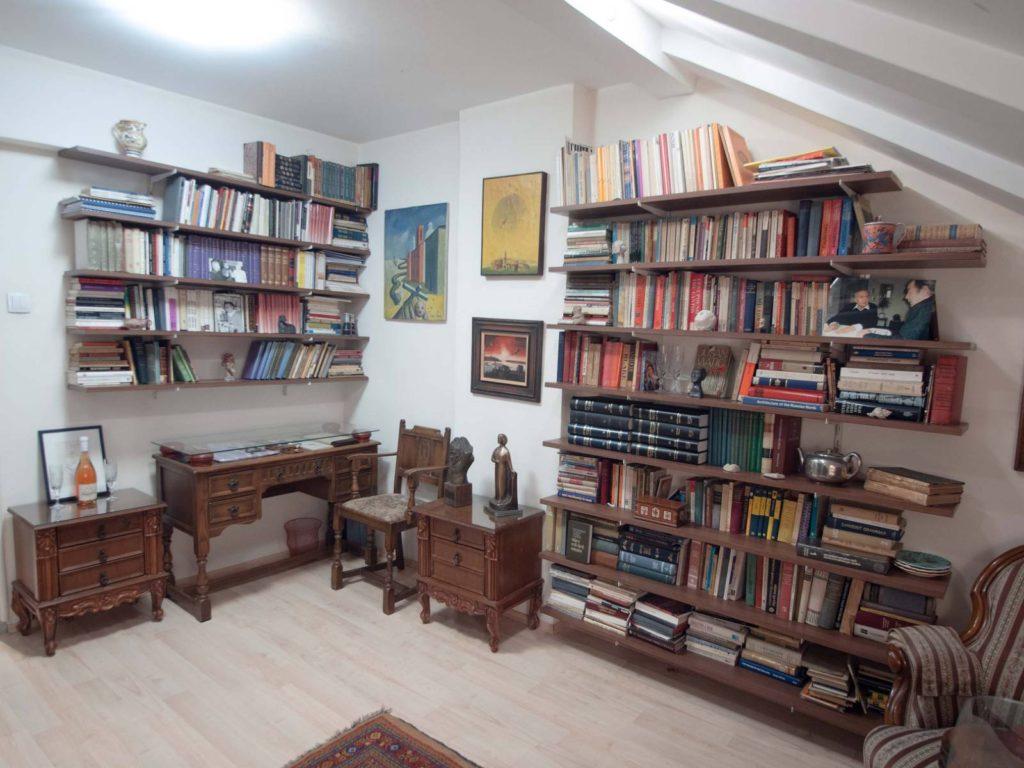 Udruženje Adligat - Muzej svetske književnosti, Muzeji za 10,2021
