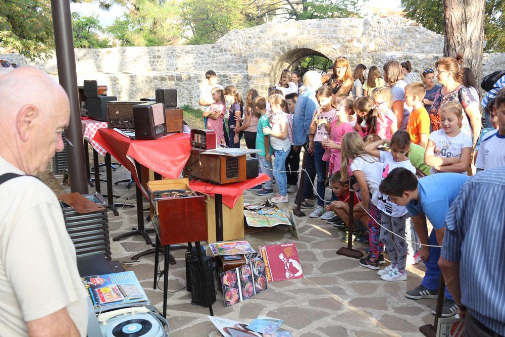 Posetioci, Muzej Ponišavlja u Pirotu