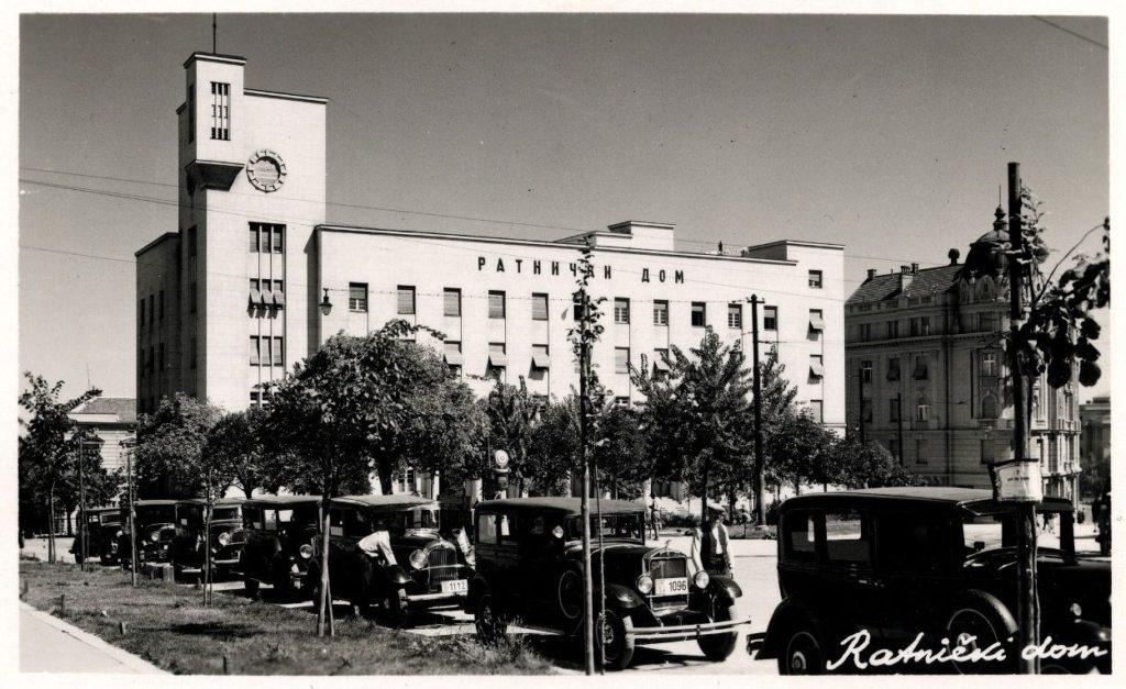 """80 godina od početka II svetskog rata, izložba """"April 41"""" u Medija centru """"Odbrana"""" - Manifestacija """"Muzeji za 10"""""""