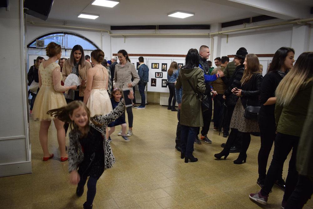 Posetioci Kulturnog Centra, Zavičajni muzej Vlasotince, Manifestacija 2021. godine - Muzeji za 10