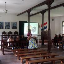 Posetioci Stare skupštine, Narodni muzej Kragujevac