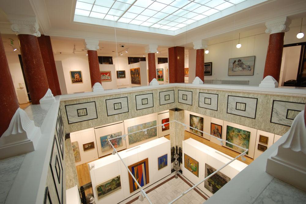 "Postavka, Muzej Zepter, Manifestacija ""Muzeji za 10"", 2021."