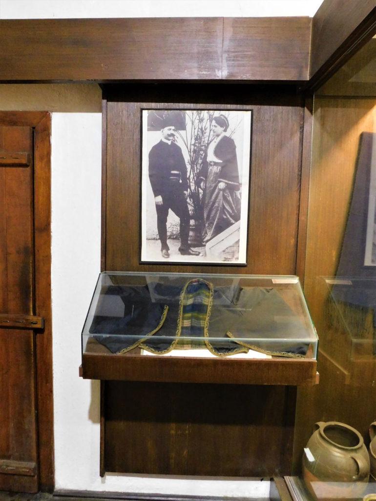 Eksponat, Stalna postavka, Zavičajni muzej Vlasotince, Manifestacija 2021. godine - Muzeji za 10