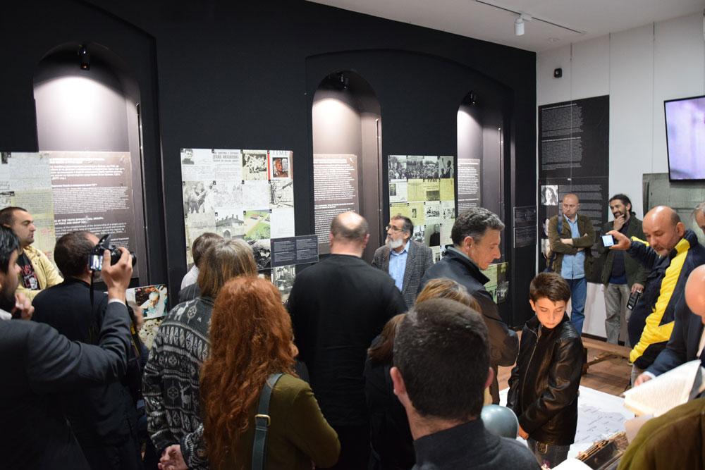 """Predavanja u Muzeju, Zavičajni muzej Paraćin, Manifestacija """"Muzeji za 10"""", 2021. godine"""