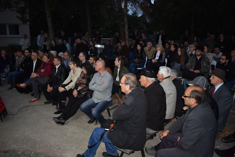 """Posetioci muzeja, Zavičajni muzej Paraćin, Manifestacija """"Muzeji za 10"""", 2021. godine"""