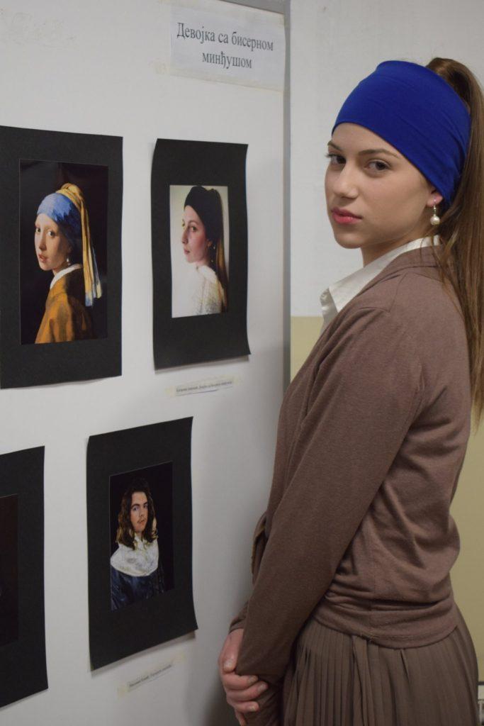 """Renesansne priče,  Zavičajni muzej Vlasotince, Manifestacija 2021. godine - Muzeji za 10"""""""