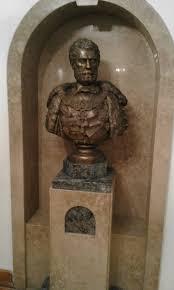 Skulptura Mihaila Obrenovića