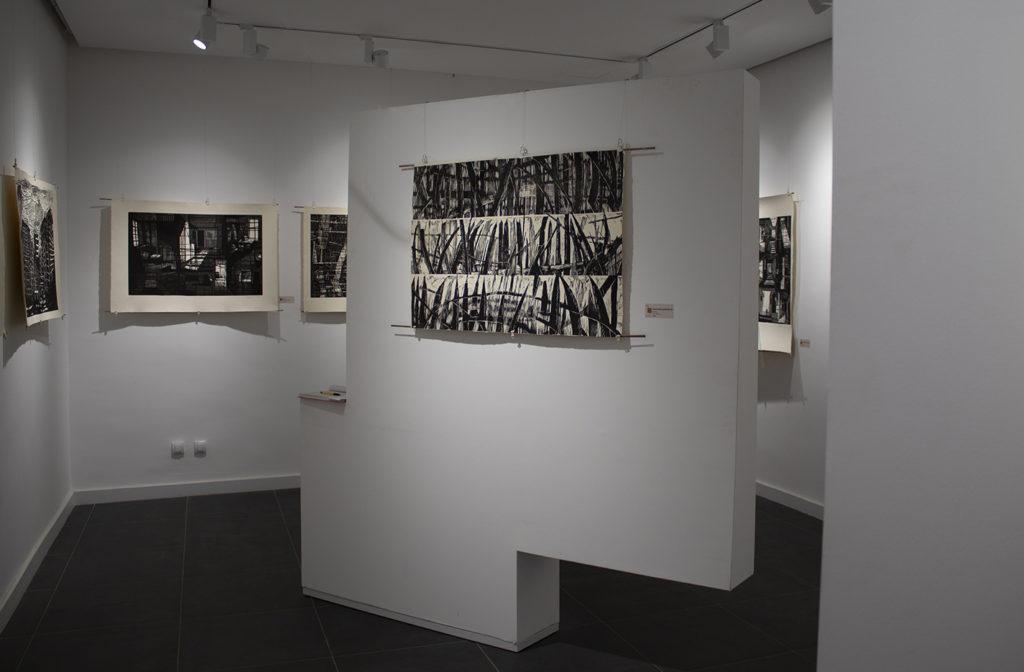 Slike Dijane Morales Galisije, Narodni muzej u Smederevskoj Palanci