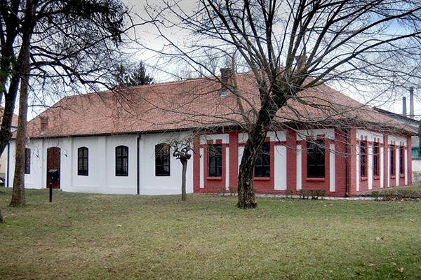 Zgrada Stare skupštine, Narodni muzej Kragujevac