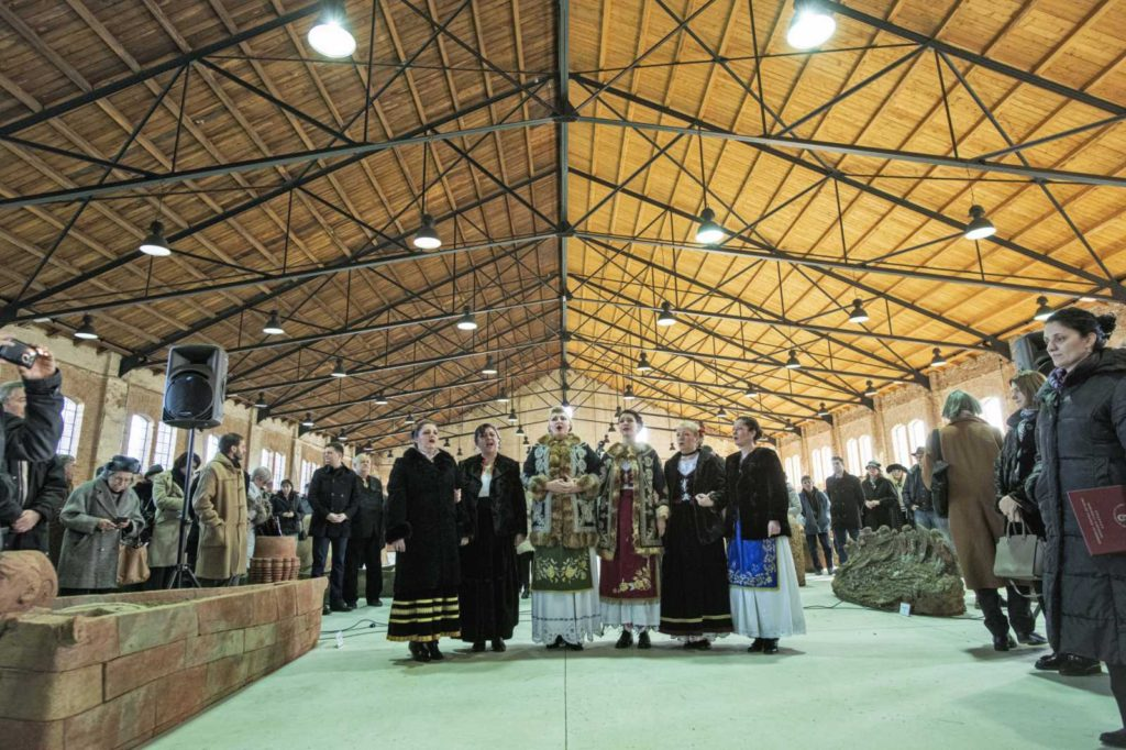 "SA svečanog otvaranja Muzeja ""Terra"" u Kikindi - Muzeji za 10"