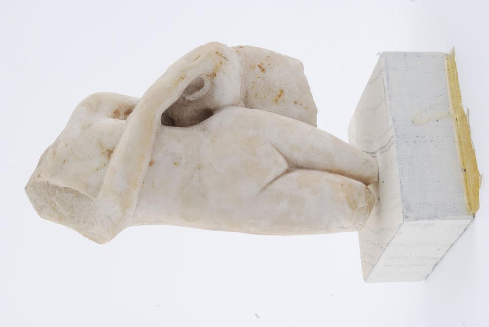 """Venera - mermer, Boginje Timacum Minus-a, Zavičajni muzej Knjaževac, Manifestacija """"Muzeji za 10"""" 2021. godine"""