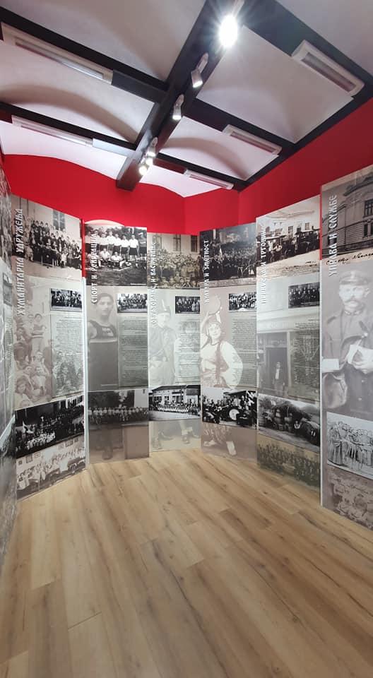 Stalna muzejska postavka, Zavičajni muzej Petrovac na Mlavi, Manifestacija Muzeji za 10, 2021. godine