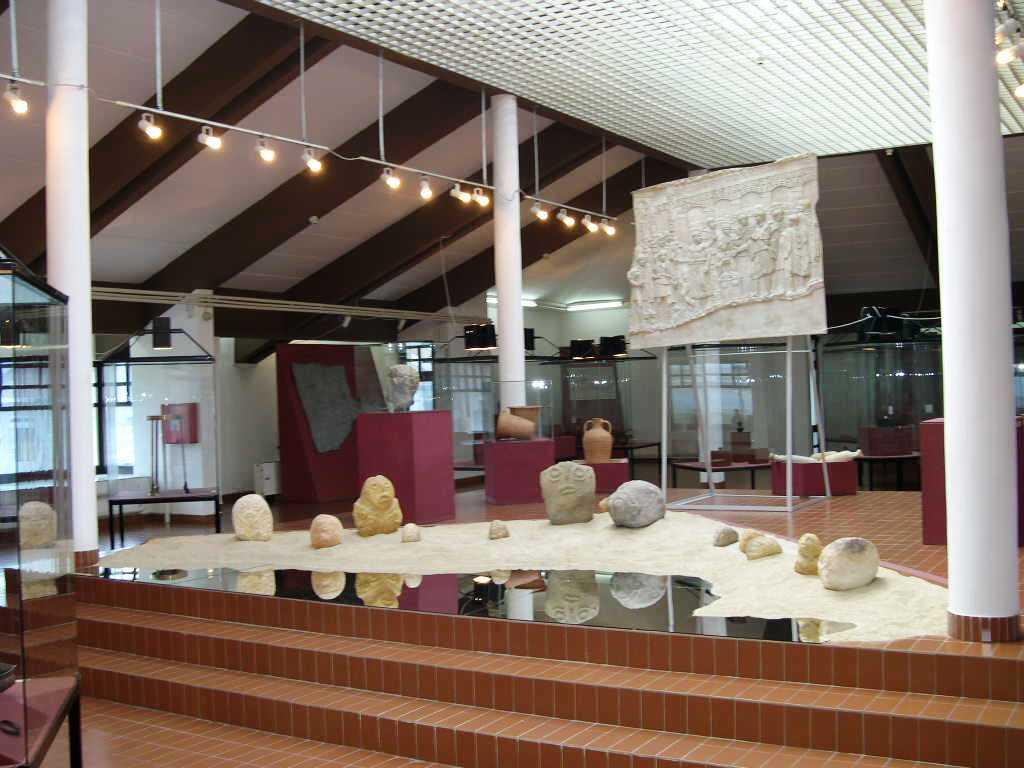 Postavka u Arheološkom muzeju Đerdapa Kladovo, Narodni muzej u Beogradu, Manifestacija Muzeji za 10, 2021.