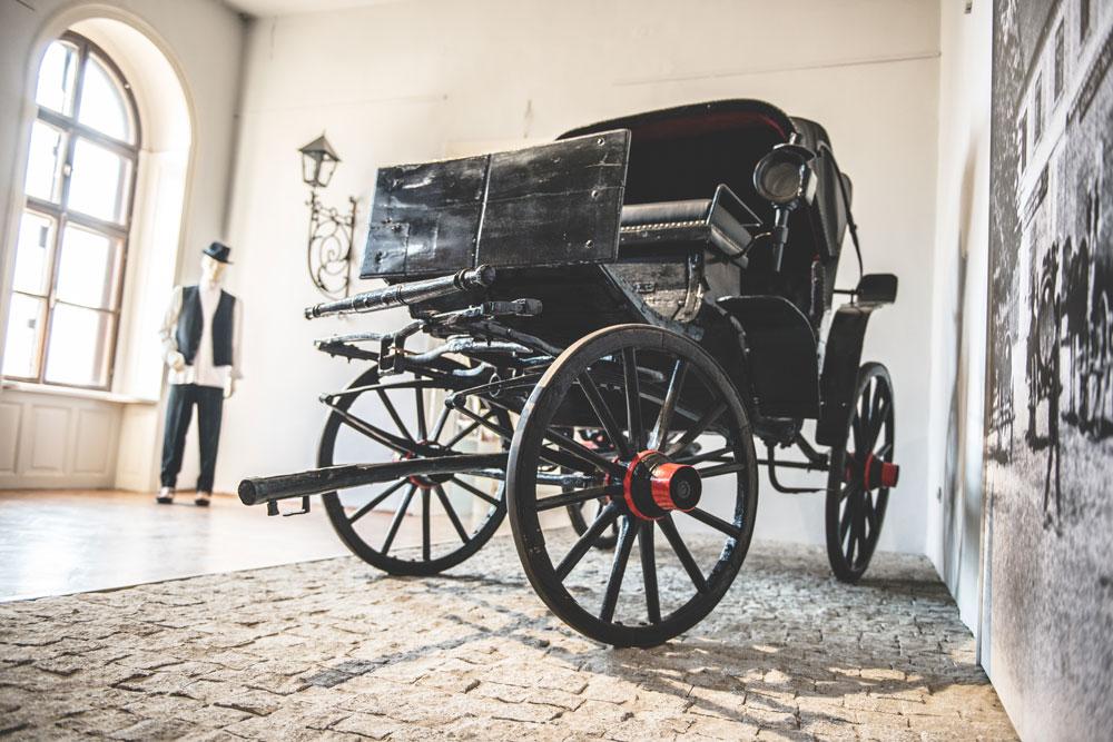 "Eksponat muzeja,  Gradski muzej Sombor, ""Muzeji za 10"", Manifestacija 2021. godine"