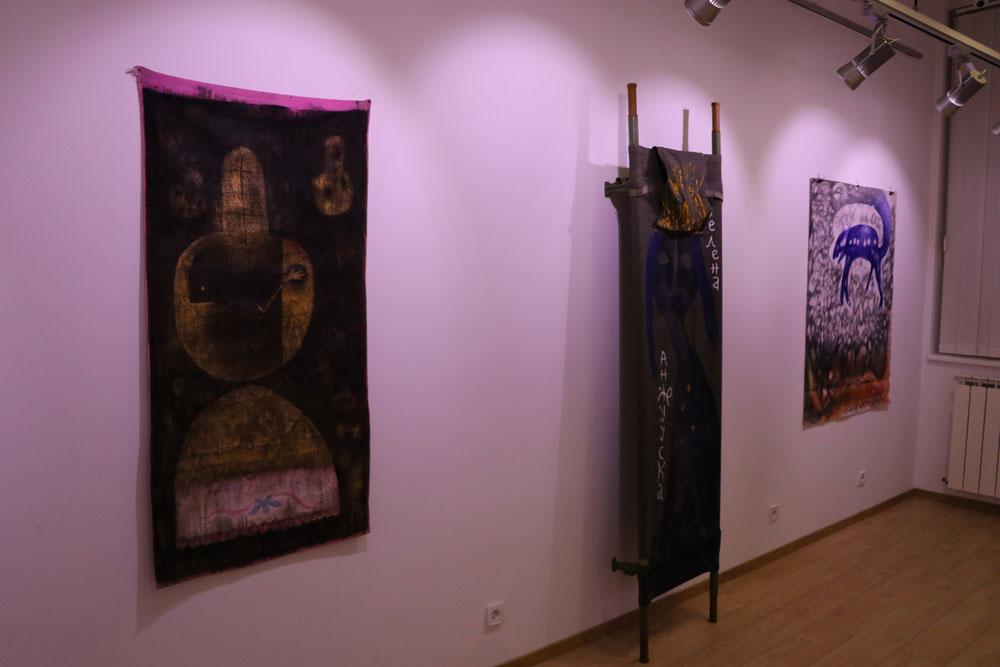 Izložba, Centar za kulturu Sopot, Manifestacija 2021. godine - Muzeji za 10