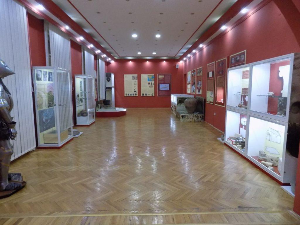 Postavka, Gradski muzej Vrbas, Manifestacija Muzeji za 10, 2021. godina