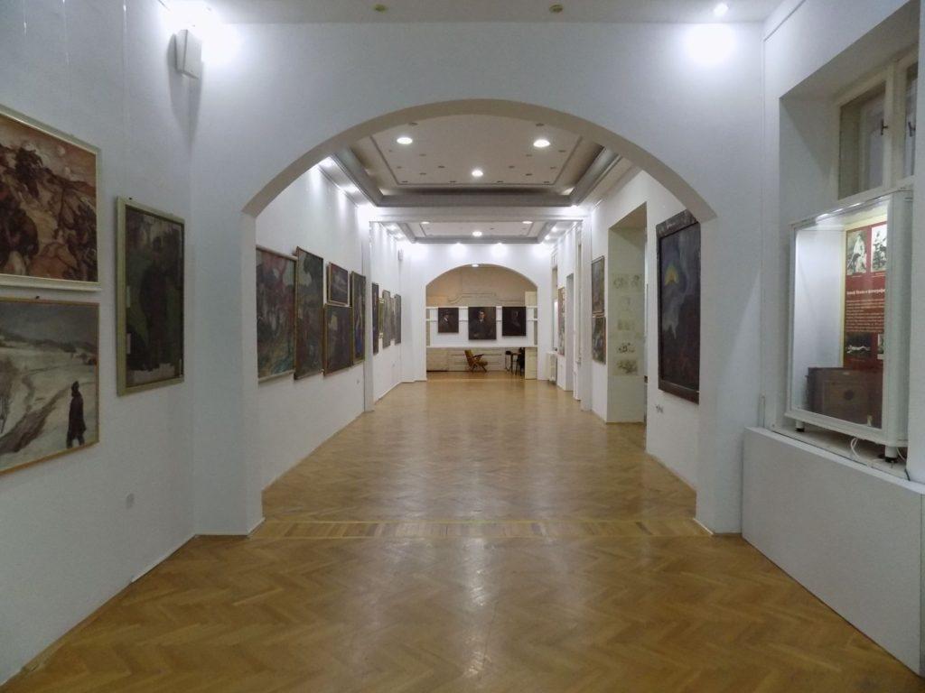 Stalna muzejska postavka, Gradski muzej Vrbas, Manifestacija Muzeji za 10, 2021. godina