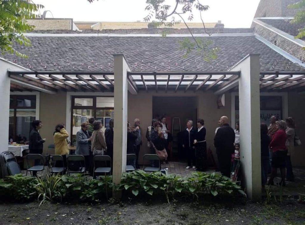 Udruženje Likovnih Stvaralaca Novi Sad, Manifestacija Muzeji za 10, Prolećna izložba