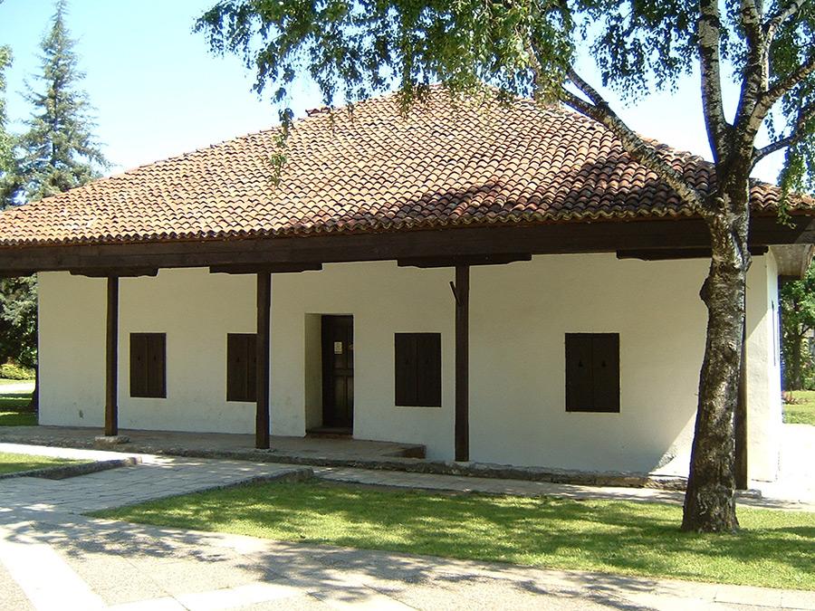 """Muselimov konak, Narodni muzej Valjevo, Manifestacija """"Muzeji za 10"""", 2021. godine"""