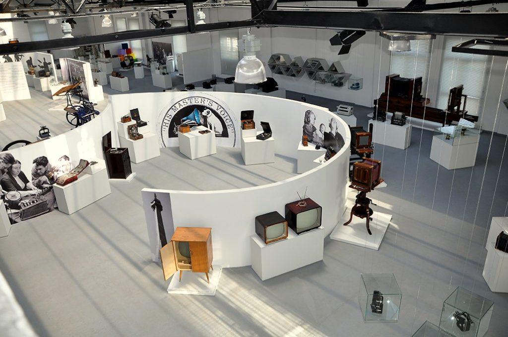 Stalna postavka Muzeja nauke i tehnike - beograd, Muzeji za 10, Manifestacija 2021.
