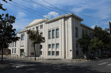 Zgrada Muzeja nauke i tehnike u Beogradu, MAnifestacija Muzeji za 10, 2021. godina