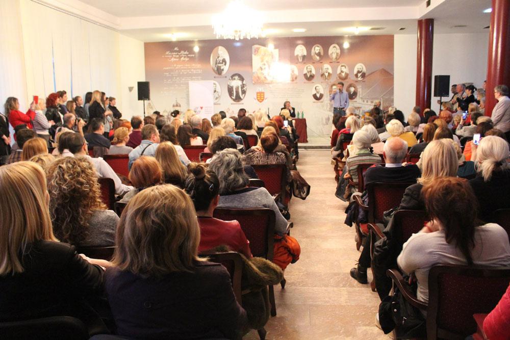 Nebojša Dugalić, Kulturni cenar Ribnica, 2021. godine, Manifestacija Muzeji za 10