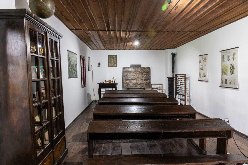 """Stara Protina škola, Narodni muzej Valjevo, Manifestacija """"Muzeji za 10"""", 2021. godine"""
