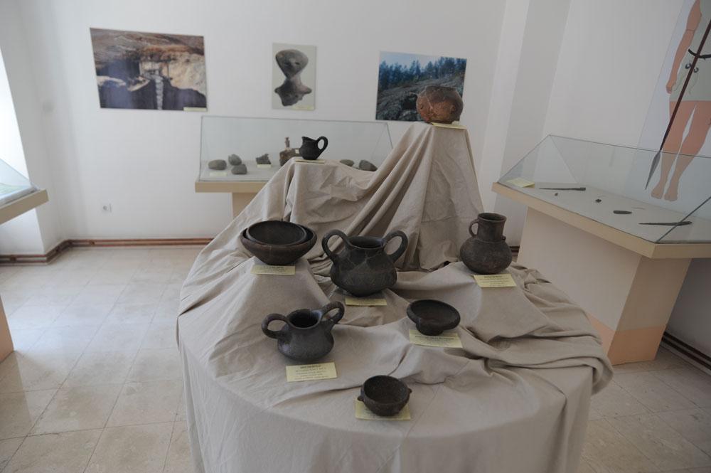 """Izložba, Tragom jarmovačkih rudara, Zavičajni muzej Priboj, Manifestacija """"Muzeji za 10"""", 2021. godine"""